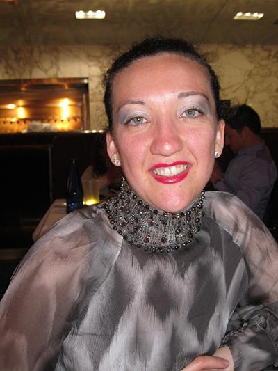 Dott.ssa Valentina Candela